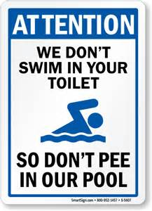 Backyard Billiards Funny Pool Humorous Swimming Pool Signs Best Prices