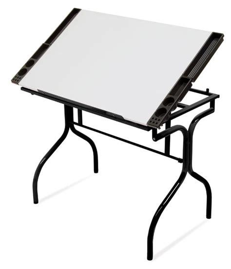 drafting table top material studio designs folding craft station blick materials
