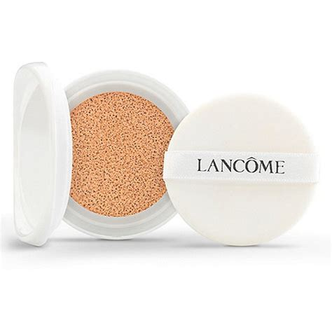 Giorgio Armani Cushion Spf23 890rb lanc me miracle cushion recharge coussin de teint prix