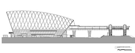pattern making services nyc anaheim regional transportation intermodal center hok