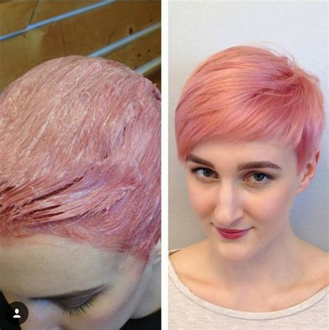 hairstyles short hair pink 31 pretty and easy short hairstyles for 2016 pretty designs
