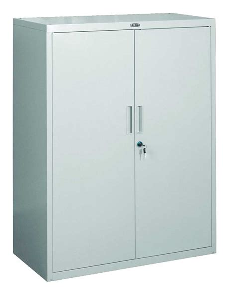 Lockable File Cabinet