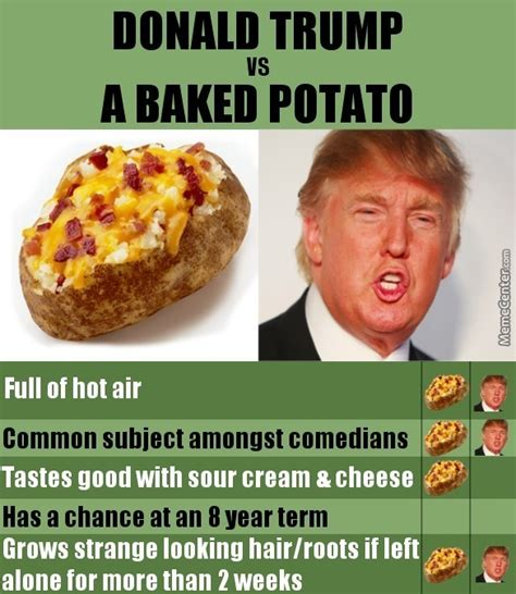 Meme Potato - the best baked potato memes memedroid