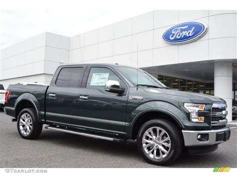 2015 f150 colors 2015 guard metallic ford f150 lariat supercrew 103937743