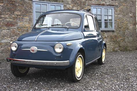 310 Fiat Uno Isuzu 1983 1989 L Lu Depan 661 1107 Rd 1959 fiat 500 n classic car auctions