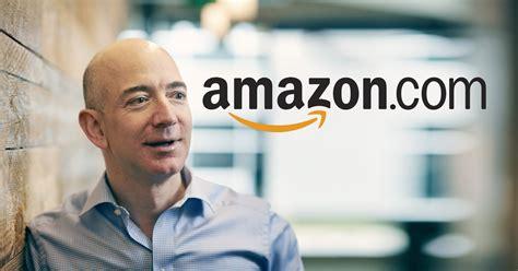 Amazon Jeff Bezos | lessons in entrepreneurship from amazon ceo jeff bezos