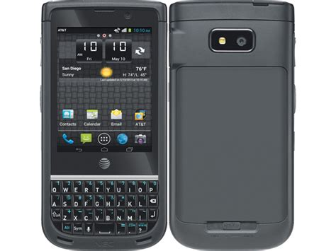 at t rugged smartphone at t nec announce the ultra rugged nec terrain running android laptop magazine the pulse