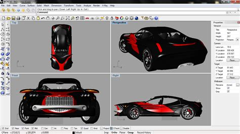Auto Design App by Top 10 Car Design Software For Absolute Beginners