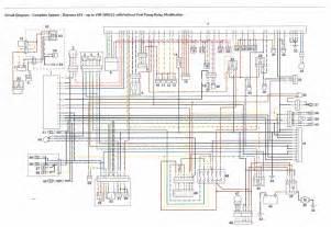 msd ignition wiring diagram diagram
