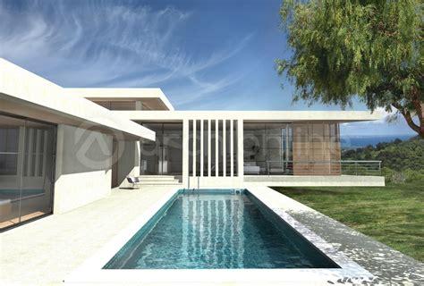 Maison Incroyable Architecte by Plan Architecte Maison Moderne Plan Maison Moderne U U
