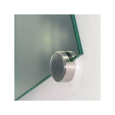 fixation miroir salle de bain