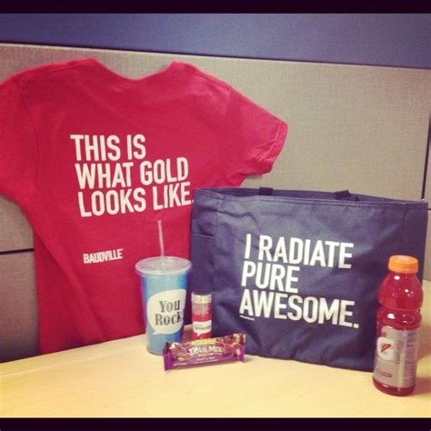 best gifts for staff members 2012 employee appreciation day gifts for baudville employees cc gifts for awesome team
