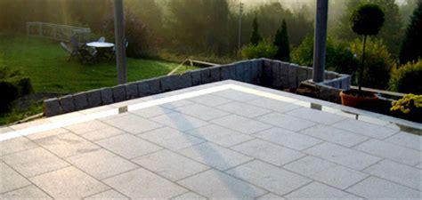 terrasse l steine artur recktenwald gmbh natursteine und platten f 252 r