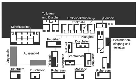 therme vals floor plan file therme vals anordnung svg wikimedia commons