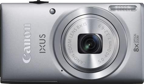 Kamera Digital Canon Ixus 132 Bekas canon ixus 132 silver photos