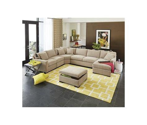 macys radley sectional radley sofa living room furniture living room