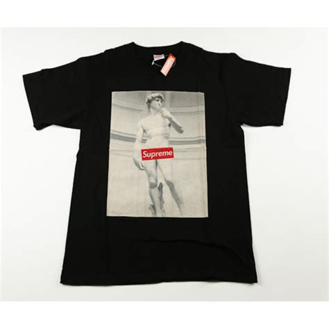 T Shirt Supreme To Supreme Include Packaging Limited 1 supreme sculpture t shirt black supreme
