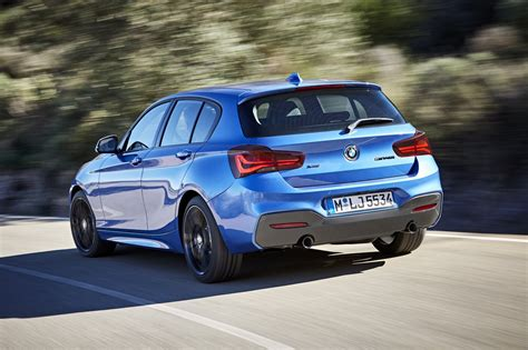 New 2018 Bmw 1 Series by 2018 Bmw 1 Series Bows With Updated Interior New Tech