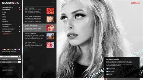 Makeup Nora nora sermez blushbox cosmetics