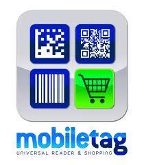 mobile tag flashcode qr code iphone killer