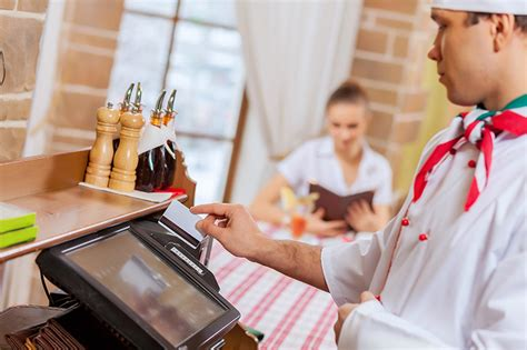 credit restaurants restaurant credit card processing and pos systems