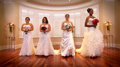 Four Weddings Canada Video   Ehi, Larysa, Nadine & Nicole