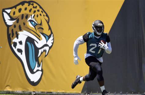 Jacksonville Jaguars Rb Jacksonville Jaguars Ota S Leonard Fournette Impressing