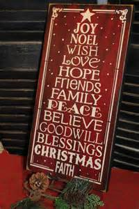 2015 creative wooden christmas tree signs you must want have fashion