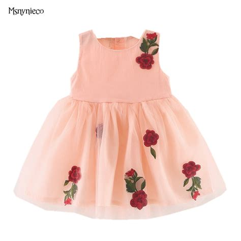 toddler dresses summer baby dress 2017 new princess sofia dress baby
