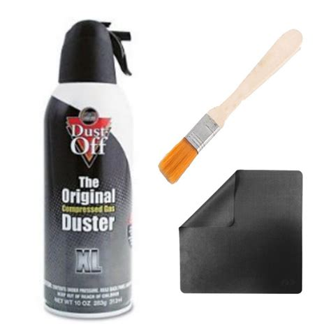 Sprei Dust No 1 Fata dust cleaning spray compressed air wooden keyboard