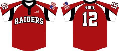 design raiders jersey raiders custom baseball jerseys custom baseball jerseys