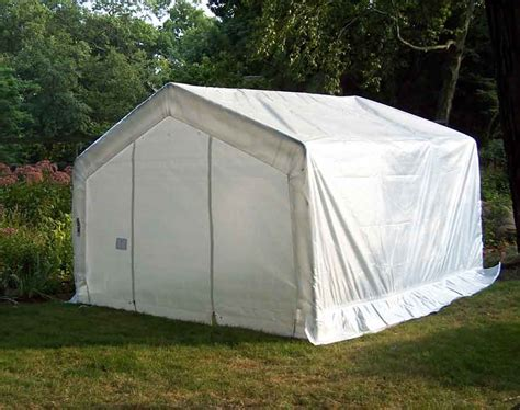 Temporary Shed by Benefits Of A Portable Shed A Wooden One Shed