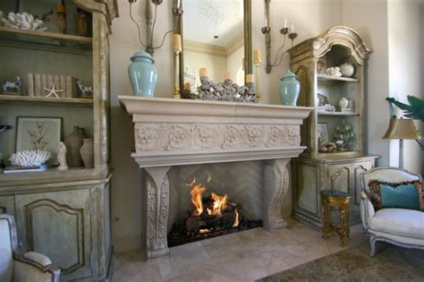 astonishing fireplace mantel  gorgeous room design