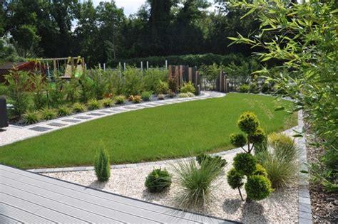 home design 3d jardin petit jardin contemporain contemporain lyon par