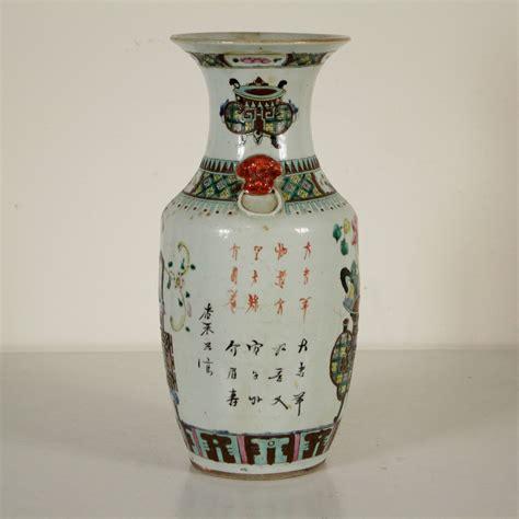 vasi cinesi vaso cinese ceramiche antiquariato dimanoinmano it