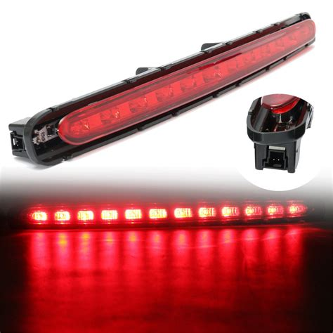 Online Buy Wholesale Mercedes Benz Tail Light From China Led Brake Light Strips