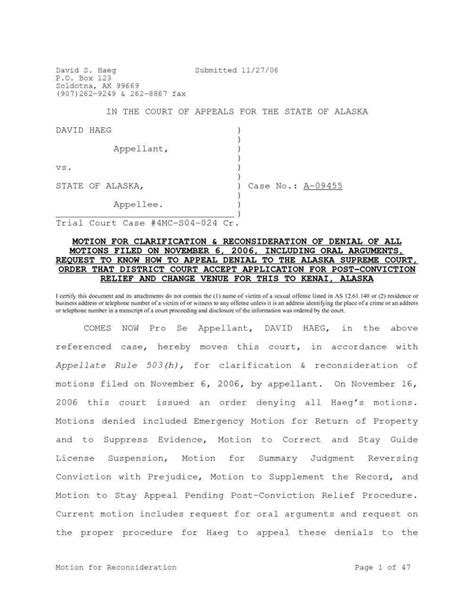 Returns To Courtsort Of by Attractive Court Order Template Illustration Exle
