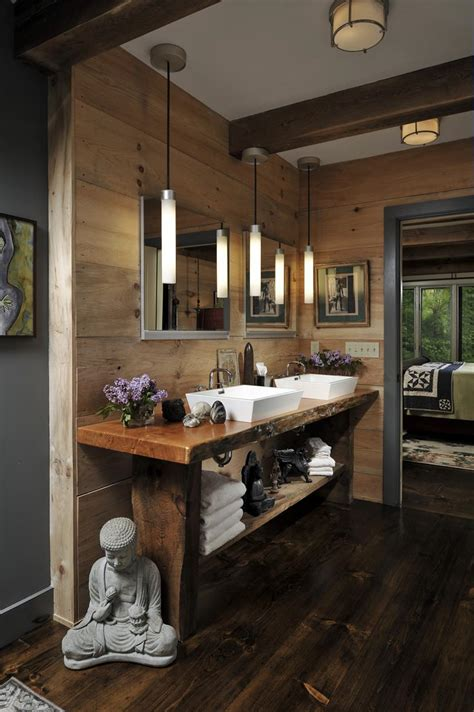 26 beautiful wood master bathroom designs page 2 of 5 26 beautiful wood master bathroom designs page 4 of 5