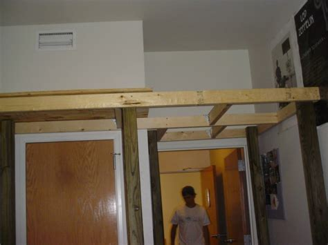 how to build a loft room loft beds for dorms seekyt