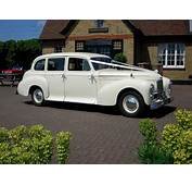 View Of Humber Pullman Photos Video Features And Tuning