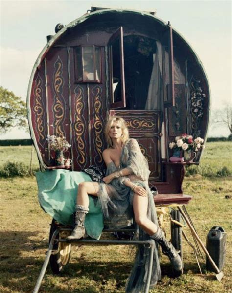 Caravan Style For The In Your Soul by Wagon Style Boho Hippie