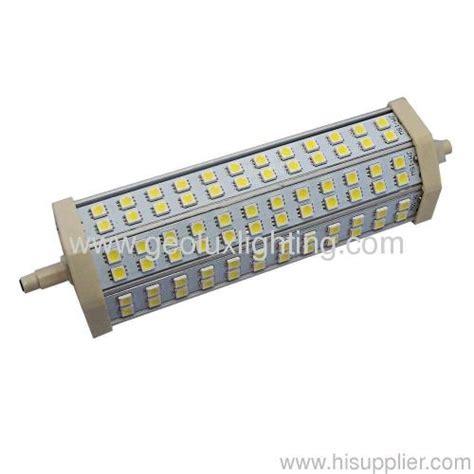 lade alogene lineari a led 15w r7s led light replacing halogen j type l j78 j118