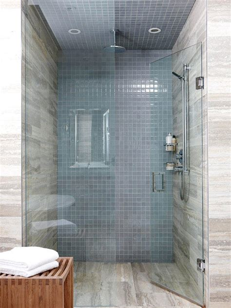 bathroom shower tile ideas better homes gardens