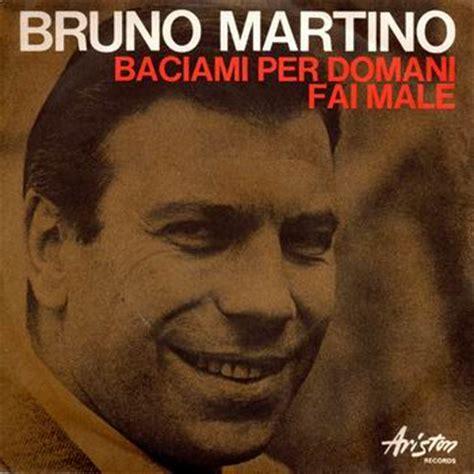 estate testo bruno martino bruno martino informazioni su persone con immagini