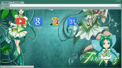 google theme exid 1280x720 chrome themes themebeta