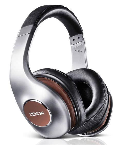 Headphone Denon Denon Ah D7100 A Truly World Class Headphones Extravaganzi
