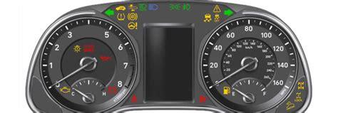 hyundai kona dashboard warning lights dash lightscom