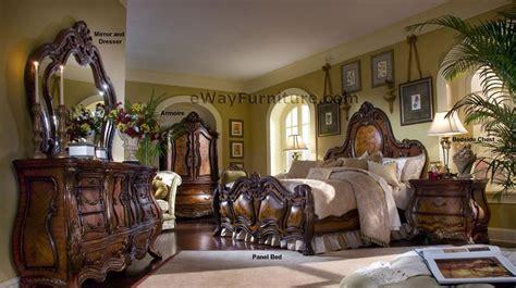 rococo bedroom set french rococo panel bedroom set