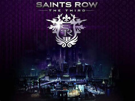 saints row     games  pc