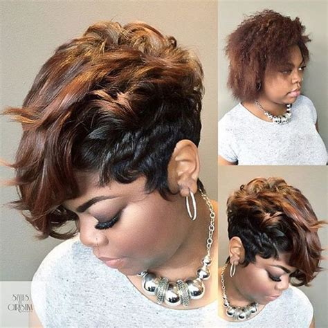 braids by najah 172 best short hairstyles images on pinterest braids